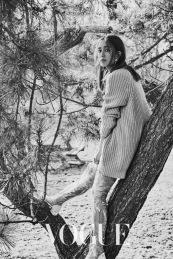 Annie Chen for Vogue Taiwan April 2018-4