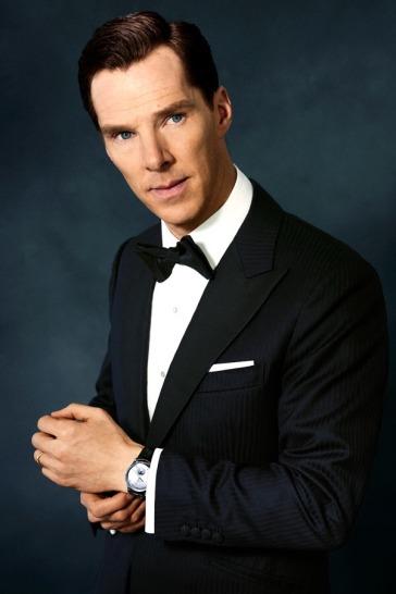 Benedict Cumberbatch X The Rake Issue 57-4