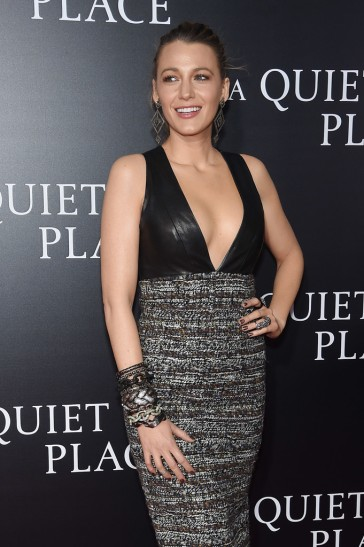 Blake Lively in Chanel-2