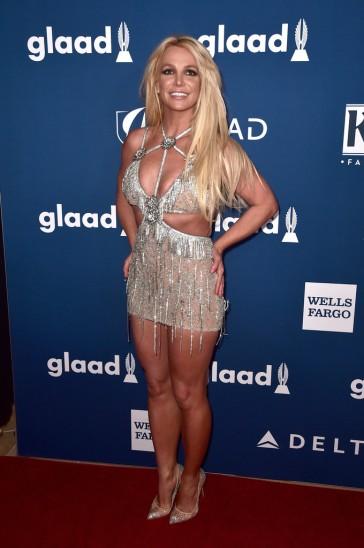 Britney Spears in Giannina Azar Fall 2017-1