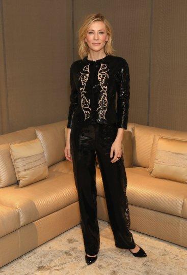 Cate Blanchett in Giorgio Armani Spring 2018-1