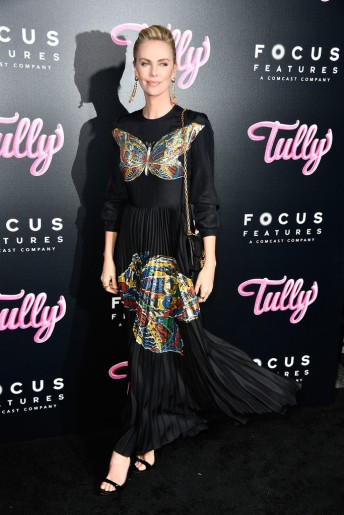 Charlize Theron in Dior Fall 2018-3