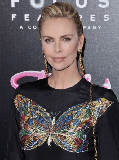 Charlize Theron in Dior Fall 2018-4