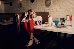 Chloe Moretz Jimmy Choo Spring 2018 Campaign-7