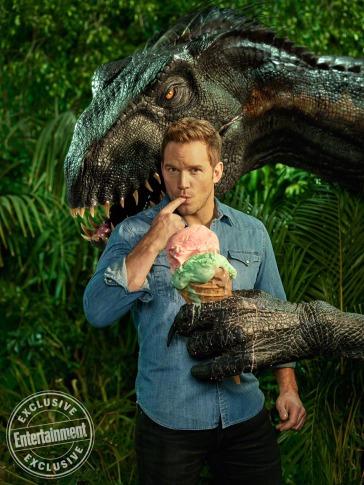 Chris Pratt for Entertainment Weekly April 2018-1