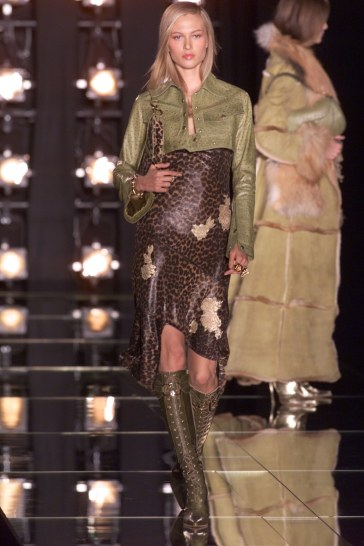 Dior Fall 2000