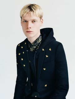 Dior Homme GOLD Capsule-1