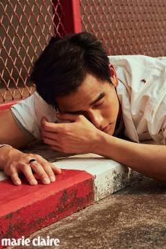 Eddie Peng for Marie Claire Taiwan April 2018-10