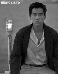 Eddie Peng for Marie Claire Taiwan April 2018-12
