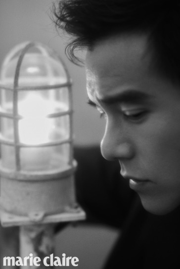 Eddie Peng for Marie Claire Taiwan April 2018-2