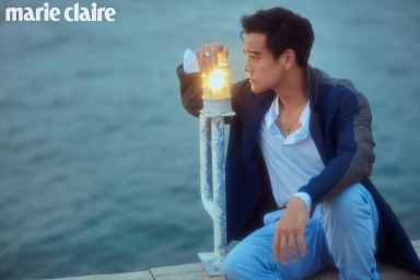Eddie Peng for Marie Claire Taiwan April 2018-3