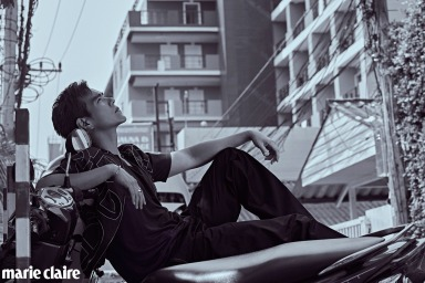 Eddie Peng for Marie Claire Taiwan April 2018-4