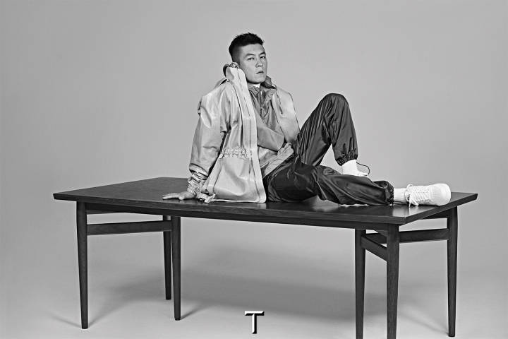 Edison Chen for T Magazine China March 2018-5
