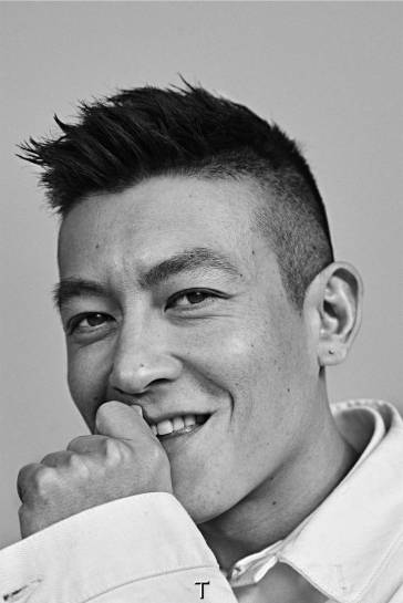 Edison Chen for T Magazine China March 2018-6