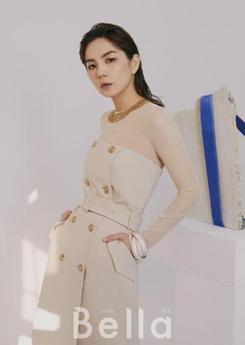 Ella Chen for Citta Bella April 2018-3