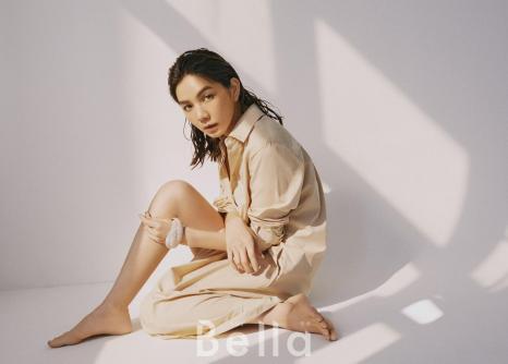 Ella Chen for Citta Bella April 2018-5