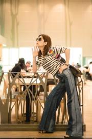 Ella Chen in Dior Spring 2018-3