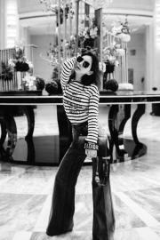 Ella Chen in Dior Spring 2018-4
