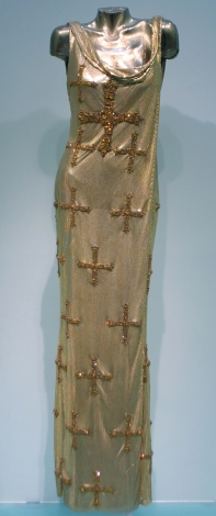 Gianni Versace 1997 秋冬高級訂製服