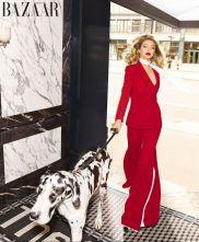 Gigi Hadid for Harper_s Bazaar May 2018-2