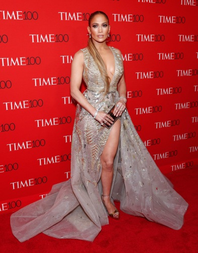 Time 100 Gala - Red Carpet Arrivals, New York, USA - 24 Apr 2018