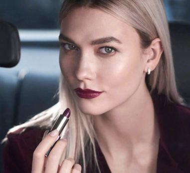 Karlie Kloss for Estée Lauder 2018-4