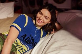 Kendall Jenner Adidas Original ARKYN Sneaker 2018 Campaign-4