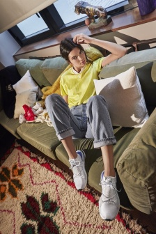 Kendall Jenner Adidas Original ARKYN Sneaker 2018 Campaign-6