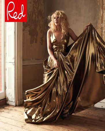 Kylie Minogue for Red Magazine May 2018-3