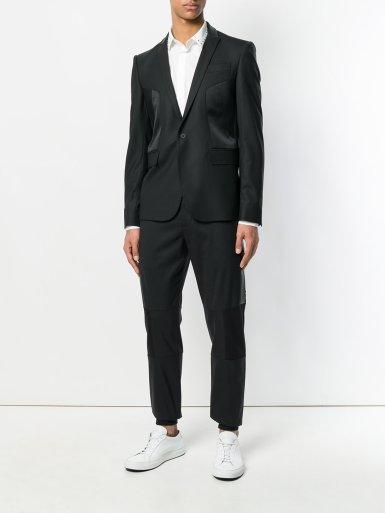 Les Hommes Spring 2018 Menswear