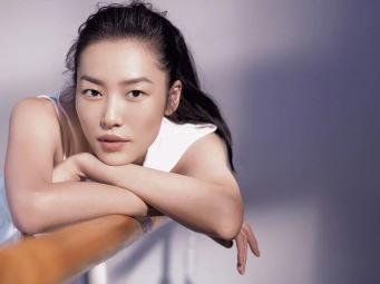 Liu Wen for Puma En Pointe Spring 2018 Campaign-6