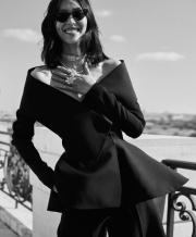 Liu Wen for The Telegraph Luxury April 2018-1