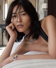 Liu Wen for The Telegraph Luxury April 2018-3