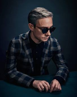 Martin Freeman The Jackal Spring 2018-3