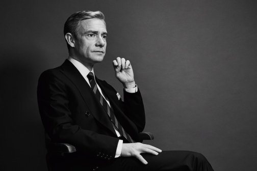 Martin Freeman The Jackal Spring 2018-4