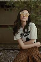 Ni Ni for Harper's Bazaar China May 2018-3