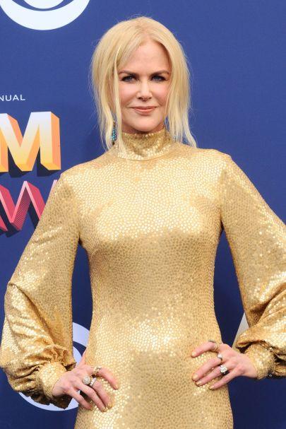 Nicole Kidman in Michael Kors-4