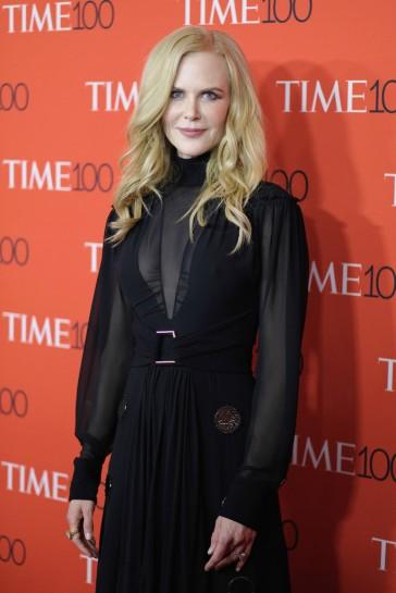 Nicole Kidman in Proenza Schouler Fall 2018-1