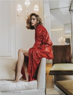 Olivia Palermo for Arcadia Spring 2018-1