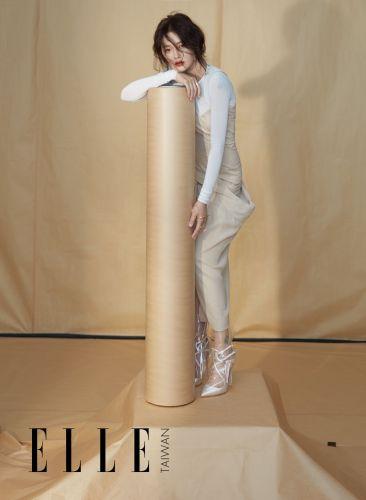 S Barbie Hsu ELLE Taiwan April 2018-7