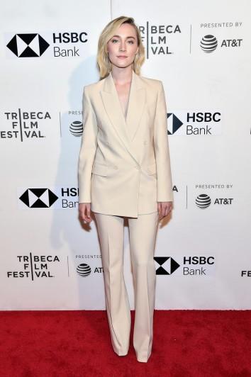 Saoirse Ronan in Michael Kors-1