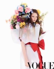 Sarah Grace for Vogue China May 2018-7