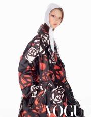 Sarah Grace for Vogue China May 2018-9