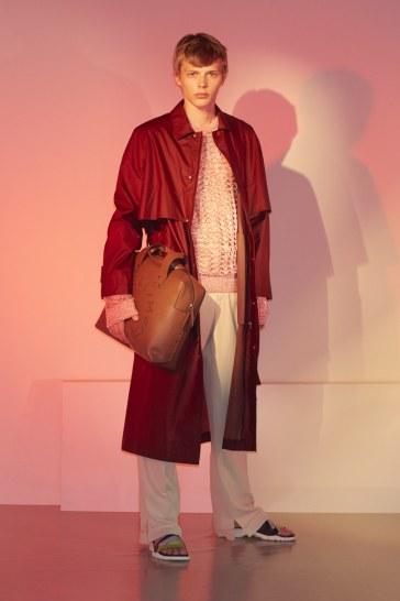 Stella McCartney Spring 2018 Menswear