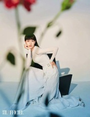 Tang Yen for L_Officiel China May 2018-4