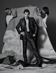 Tye Sheridan for W Magazine Vol.3 2018-2
