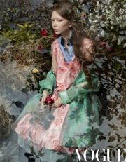 Vogue China May 2018-1
