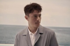 Wallace Huo for Hugo Boss Spring 2018 Campaign-2