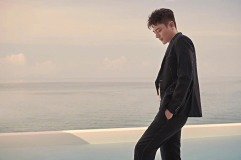 Wallace Huo for Hugo Boss Spring 2018 Campaign-3