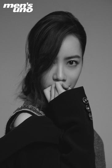 Yuki Hsu for Men's Uno Taiwan April 2018-3